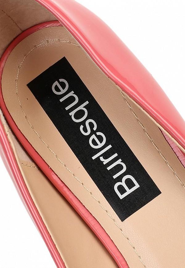 Туфли на каблуке Burlesque A001-9: изображение 6
