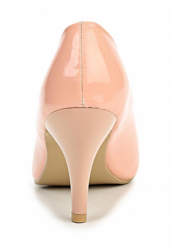 Туфли на каблуке Burlesque A011-11: изображение 2