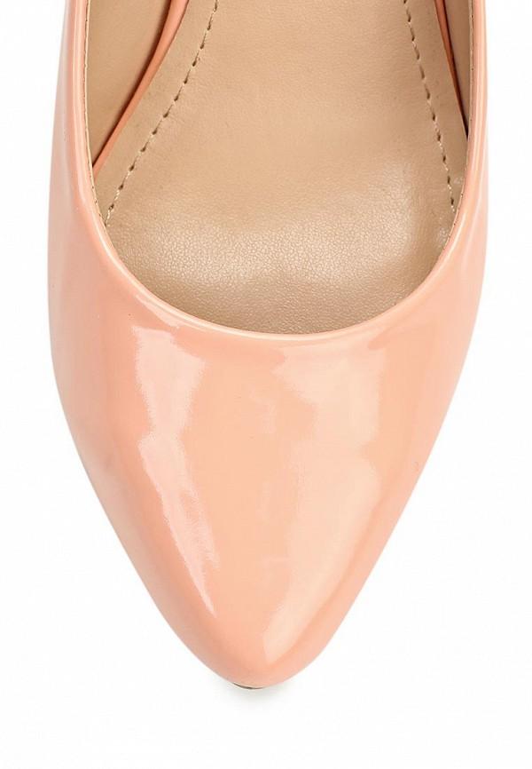 Туфли на каблуке Burlesque A011-11: изображение 6