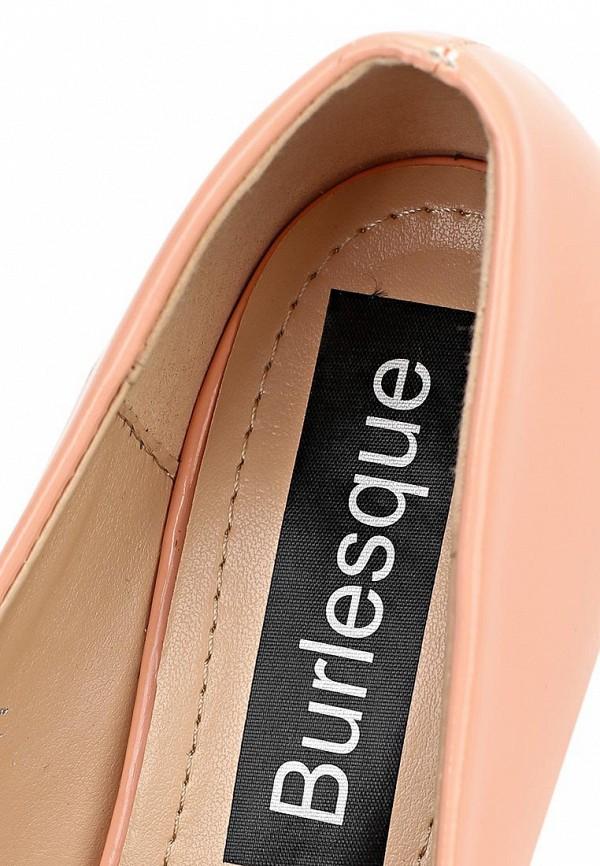 Туфли на каблуке Burlesque A011-11: изображение 7