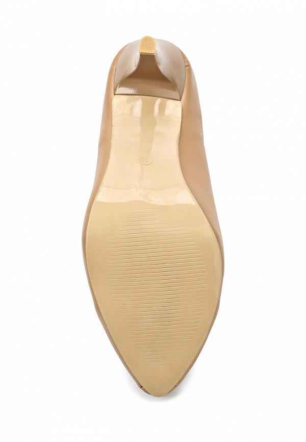 Туфли на каблуке Burlesque A011-4: изображение 4