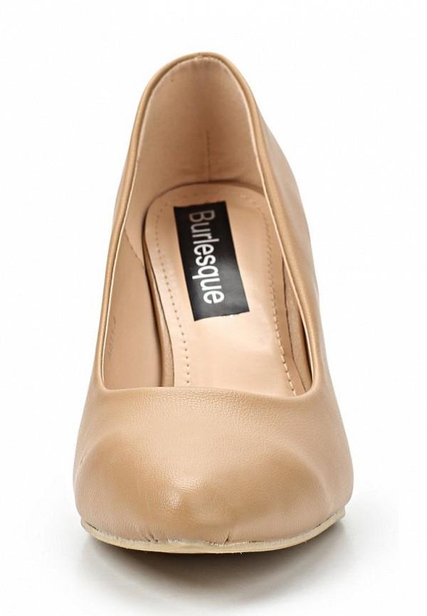 Туфли на каблуке Burlesque A011-4: изображение 6