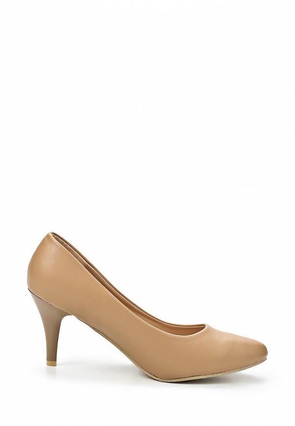 Туфли на каблуке Burlesque A011-4: изображение 8