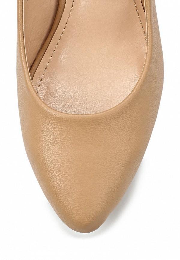 Туфли на каблуке Burlesque A011-4: изображение 10