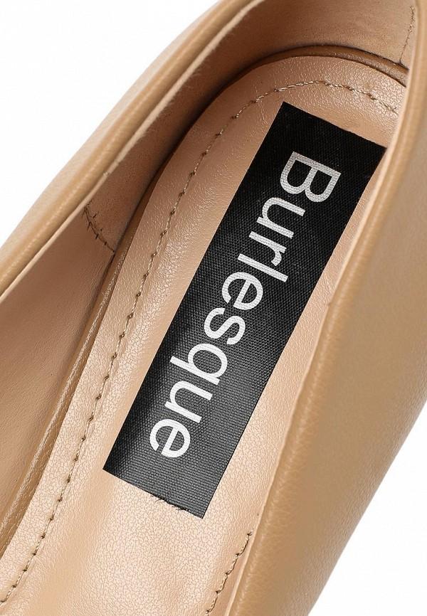 Туфли на каблуке Burlesque A011-4: изображение 12