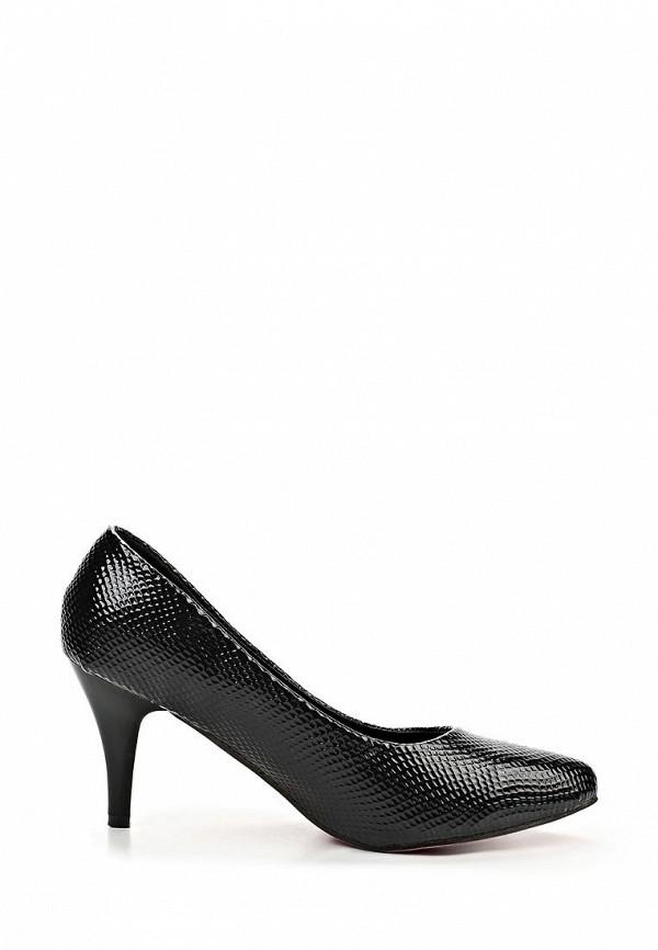 Туфли на каблуке Burlesque A011-5: изображение 7