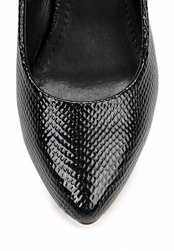 Туфли на каблуке Burlesque A011-5: изображение 9
