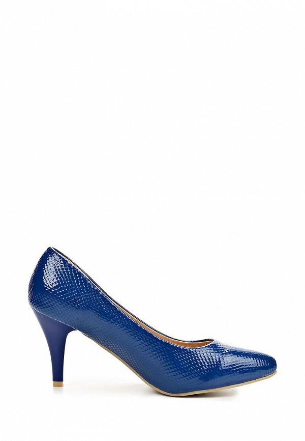 Туфли на шпильке Burlesque A011-6: изображение 4