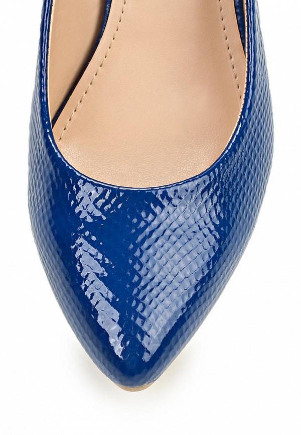 Туфли на шпильке Burlesque A011-6: изображение 5