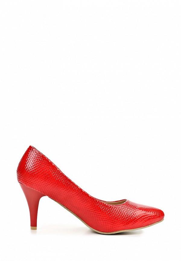 Туфли на каблуке Burlesque A011-7: изображение 4