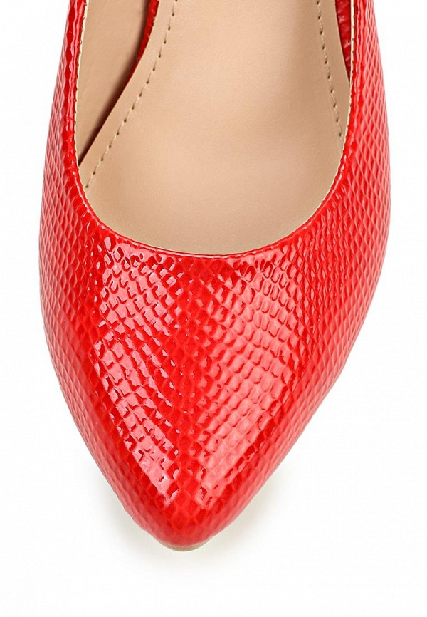 Туфли на каблуке Burlesque A011-7: изображение 5
