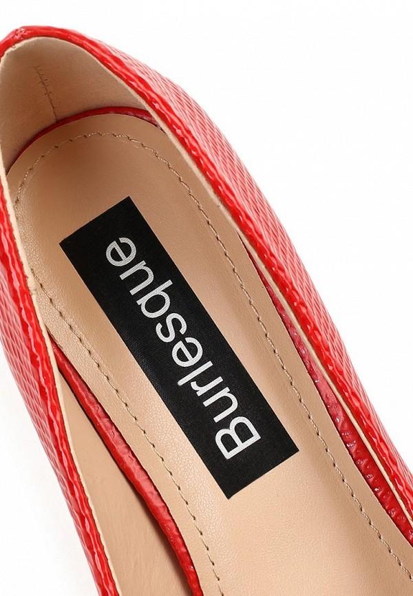 Туфли на каблуке Burlesque A011-7: изображение 6