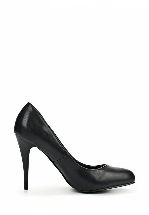Туфли на каблуке Burlesque FD 83: изображение 8