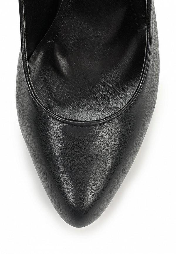 Туфли на каблуке Burlesque FD 83: изображение 10