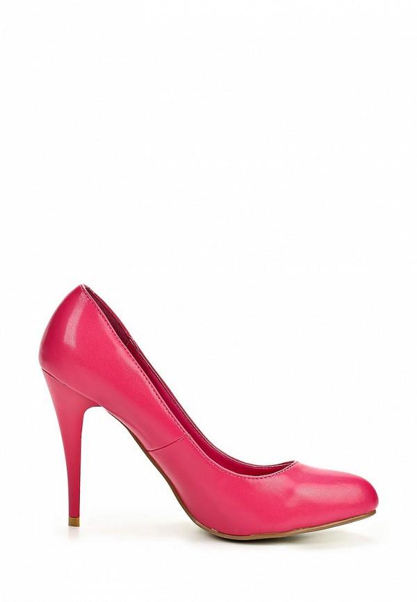 Туфли на каблуке Burlesque FD 86: изображение 8