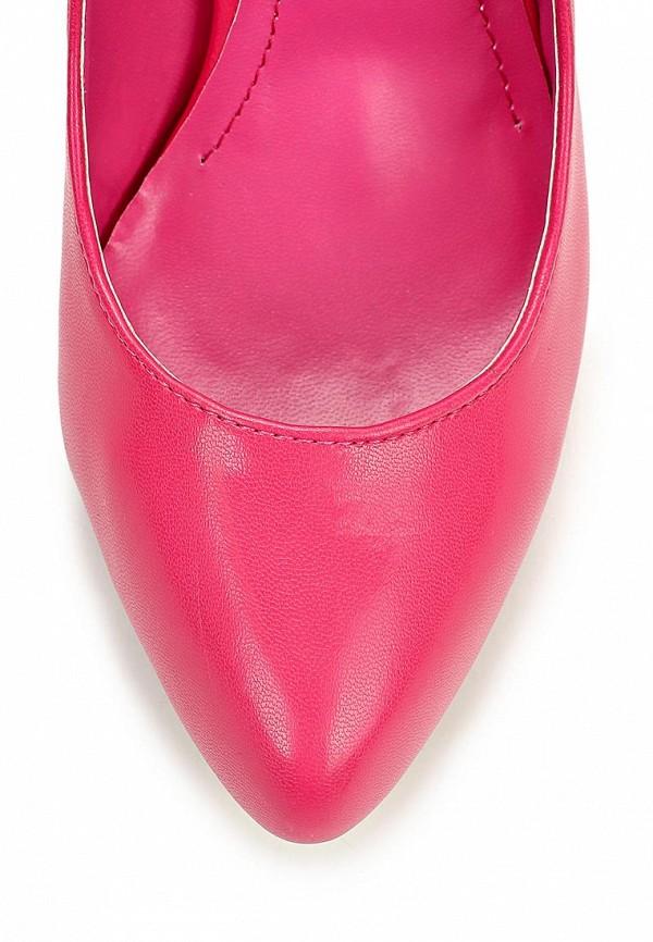 Туфли на каблуке Burlesque FD 86: изображение 10