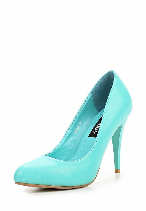 Туфли на каблуке Burlesque FD-85: изображение 1