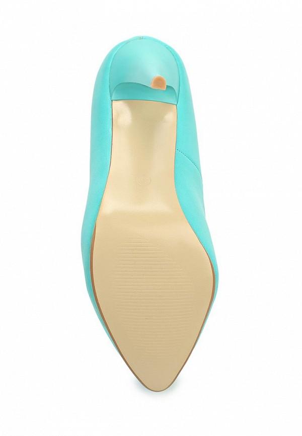 Туфли на каблуке Burlesque FD-85: изображение 4