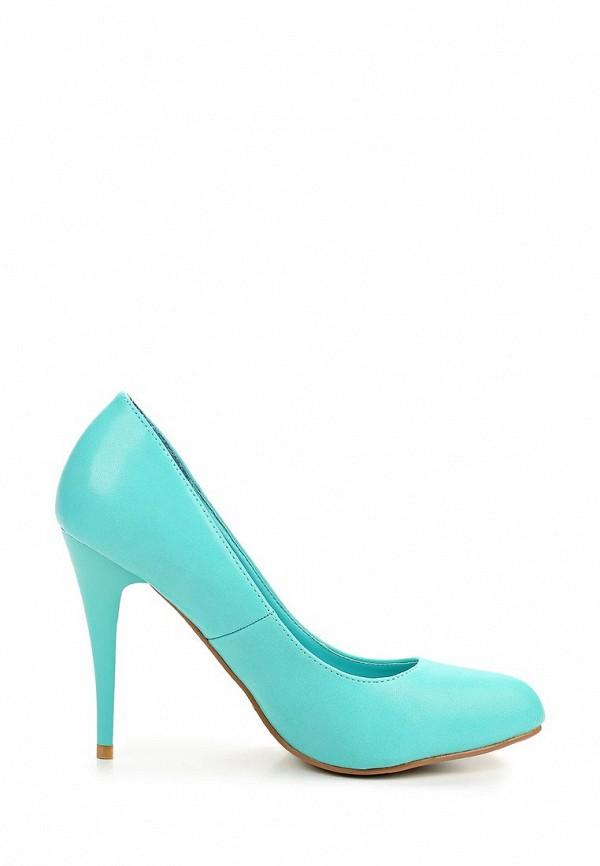 Туфли на каблуке Burlesque FD-85: изображение 8