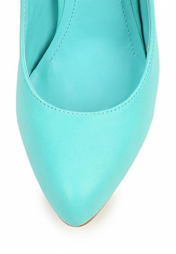 Туфли на каблуке Burlesque FD-85: изображение 10