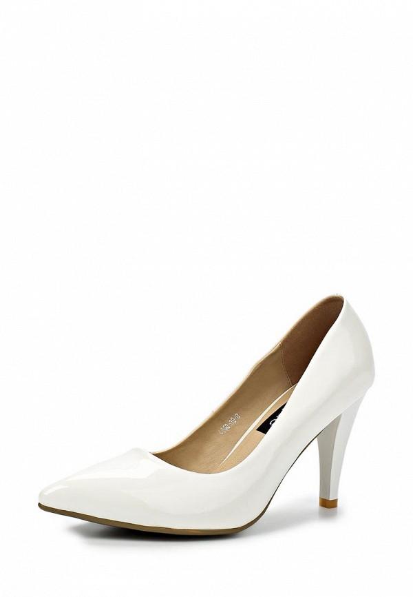 Туфли на каблуке Burlesque Q358: изображение 1