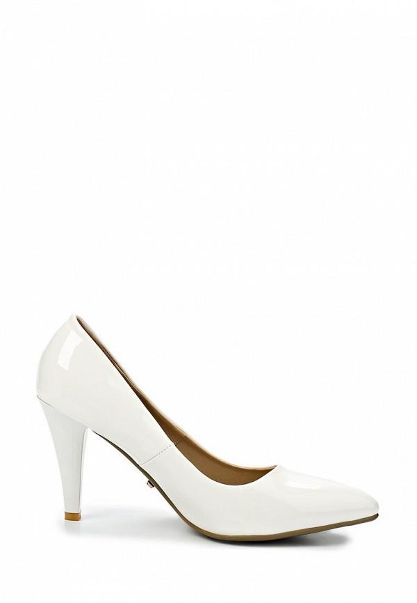 Туфли на каблуке Burlesque Q358: изображение 8