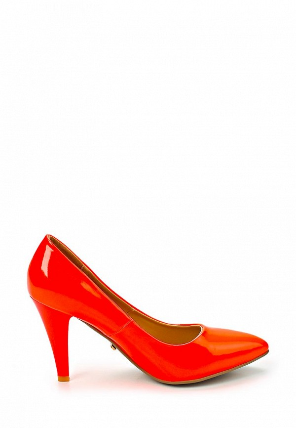 Туфли на каблуке Burlesque Q359: изображение 9