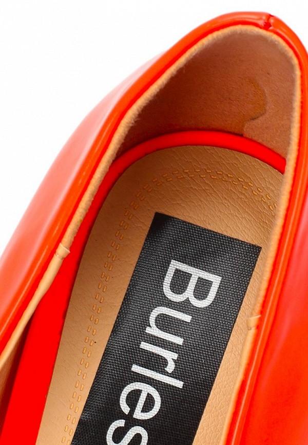 Туфли на каблуке Burlesque Q359: изображение 13