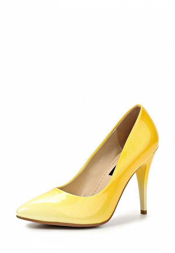 Туфли на шпильке Burlesque W759-14: изображение 1