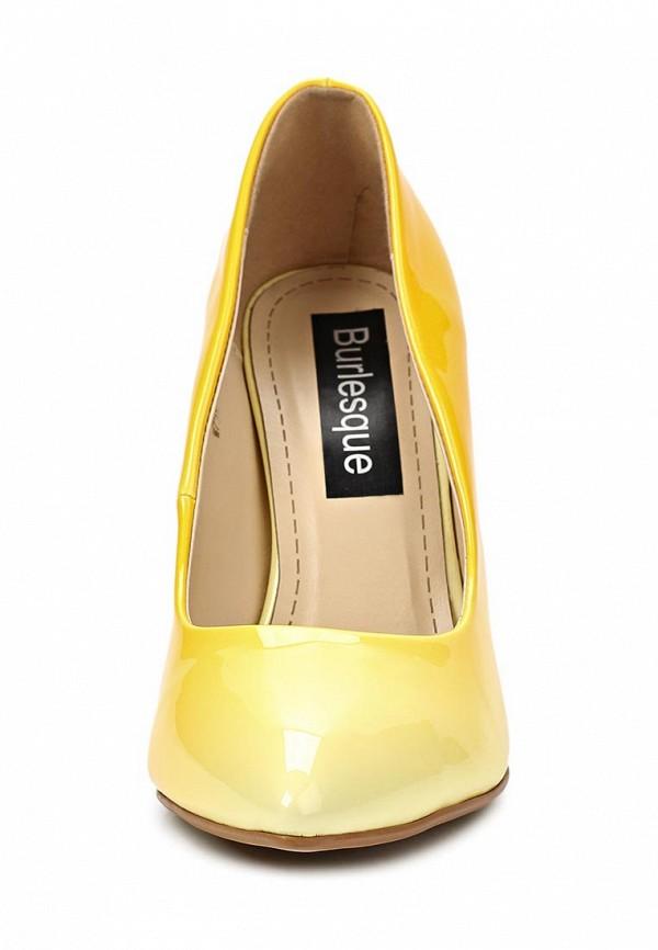 Туфли на шпильке Burlesque W759-14: изображение 6