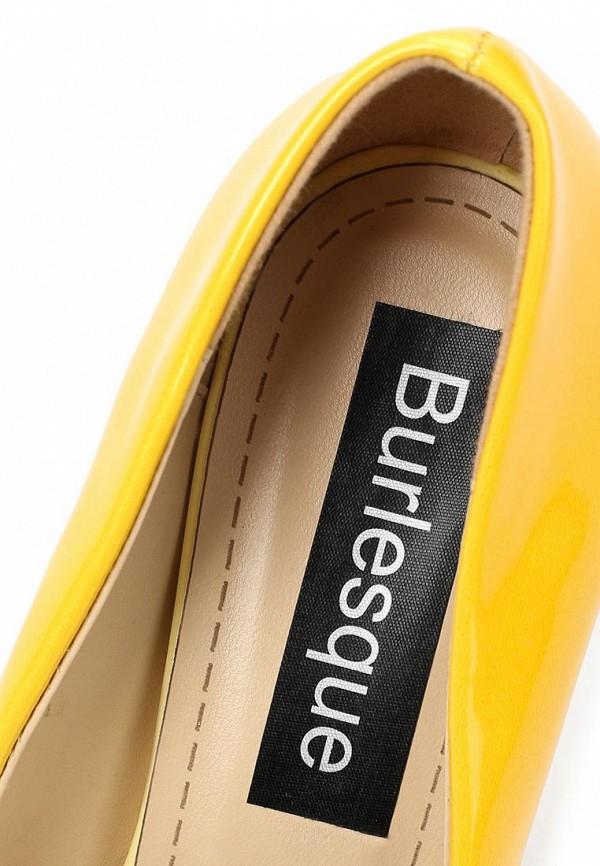 Туфли на шпильке Burlesque W759-14: изображение 12