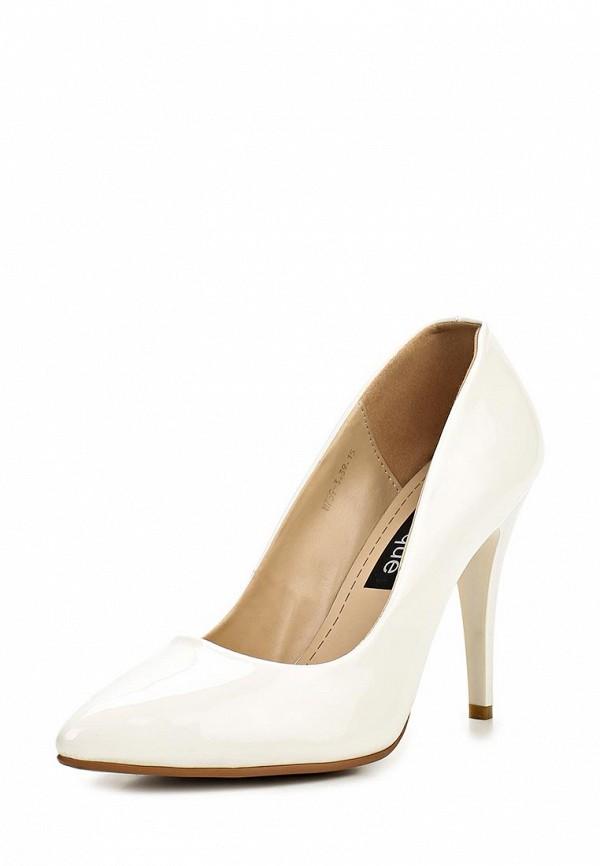 Туфли на каблуке Burlesque W759-3: изображение 1