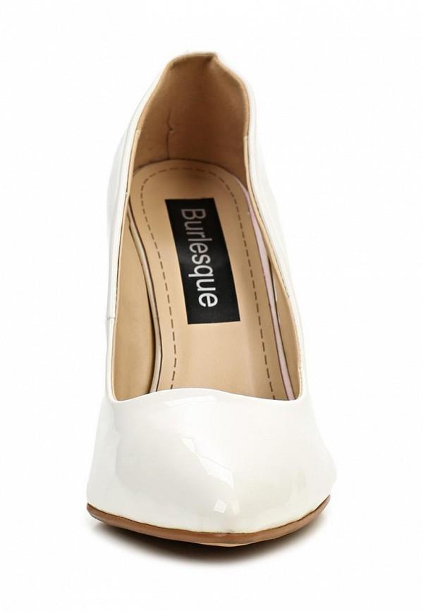 Туфли на каблуке Burlesque W759-3: изображение 6