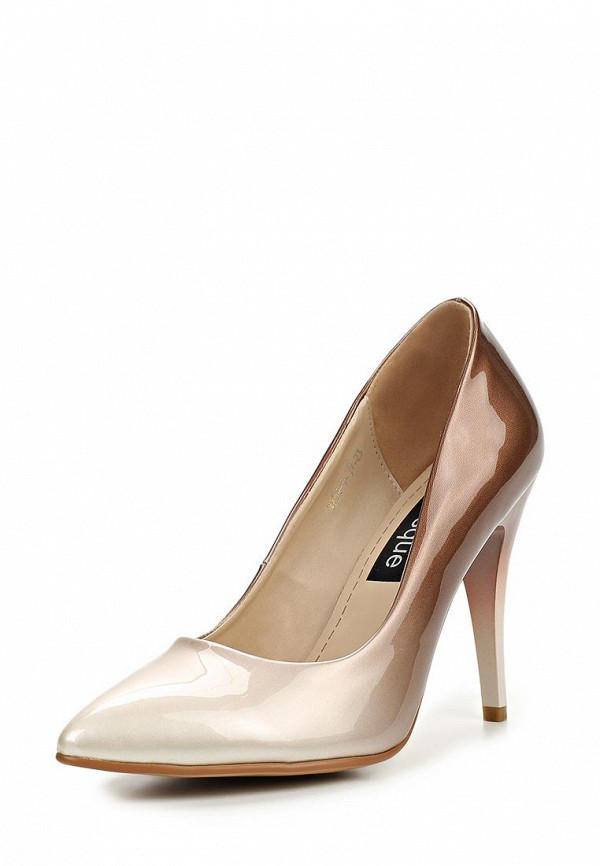 Туфли на каблуке Burlesque W759-9: изображение 1