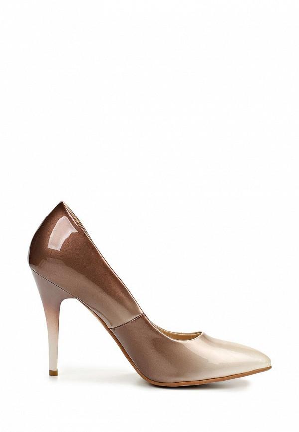 Туфли на каблуке Burlesque W759-9: изображение 8