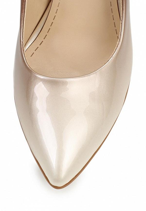 Туфли на каблуке Burlesque W759-9: изображение 10