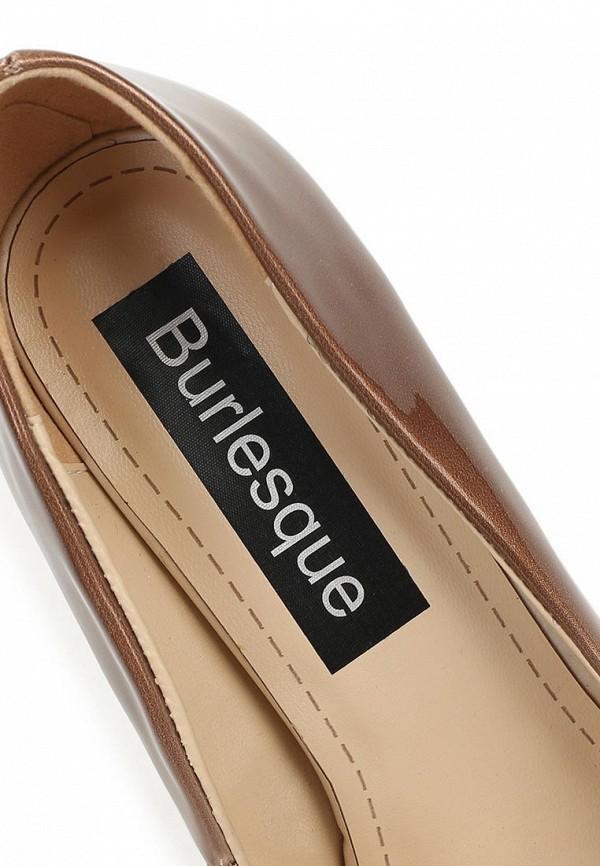 Туфли на каблуке Burlesque W759-9: изображение 12