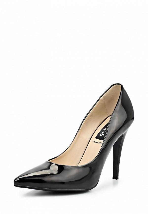 Туфли на каблуке Burlesque K58-23
