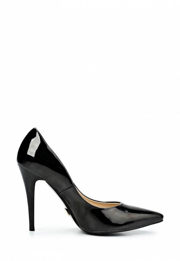 Туфли на каблуке Burlesque K58-23: изображение 5