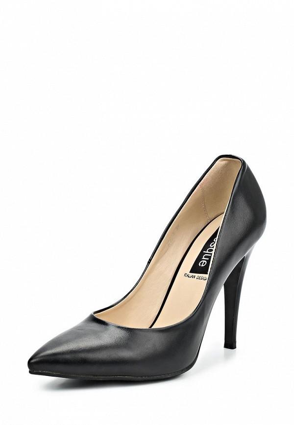 Туфли на каблуке Burlesque K58-3: изображение 1