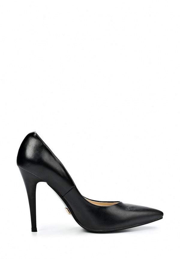 Туфли на каблуке Burlesque K58-3: изображение 5