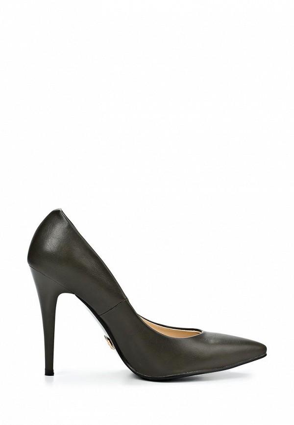 Туфли на каблуке Burlesque K58-4: изображение 7
