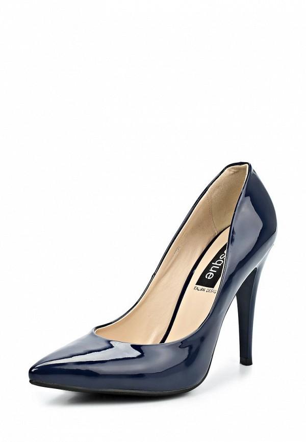 Туфли на каблуке Burlesque K58-9: изображение 1