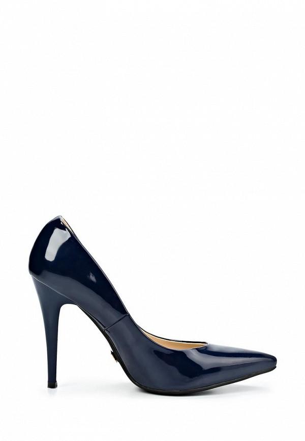 Туфли на каблуке Burlesque K58-9: изображение 5