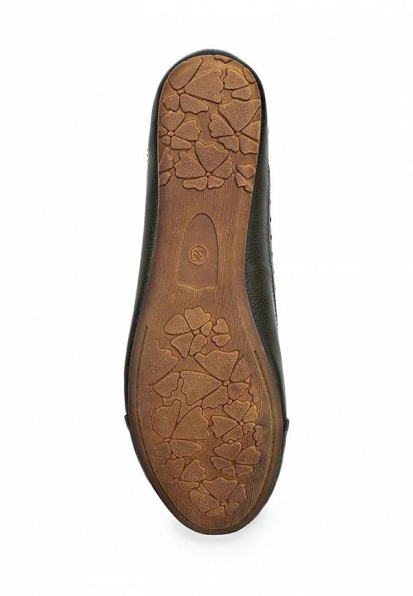 Женские ботинки Burlesque QQ21-E09: изображение 4