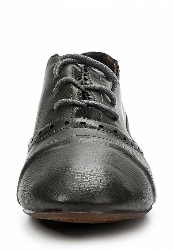 Женские ботинки Burlesque QQ21-E09: изображение 6