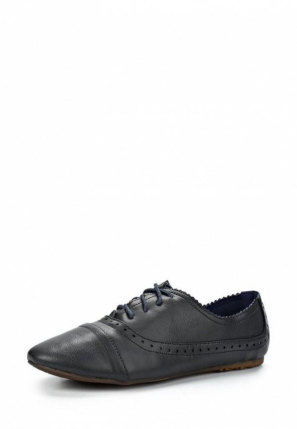 Женские ботинки Burlesque QQ21-E09: изображение 14