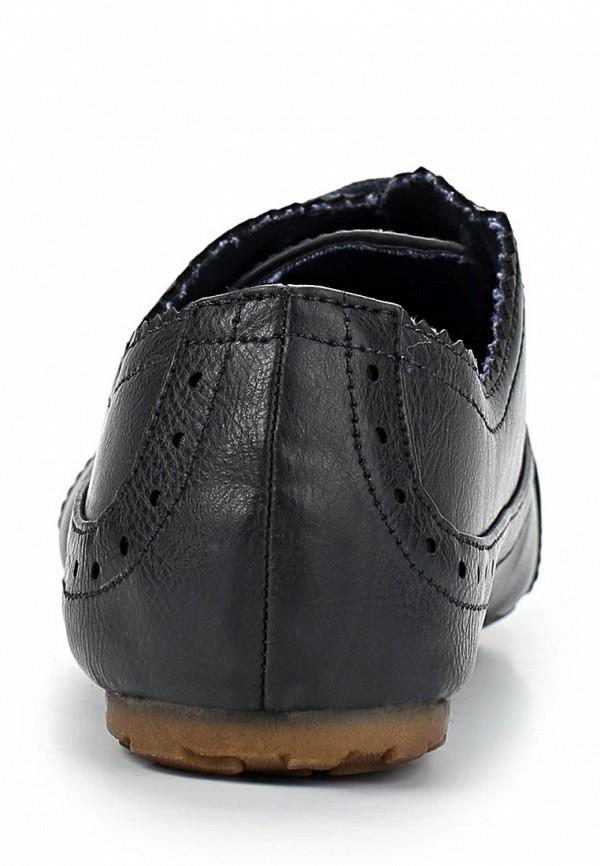 Женские ботинки Burlesque QQ21-E09: изображение 16
