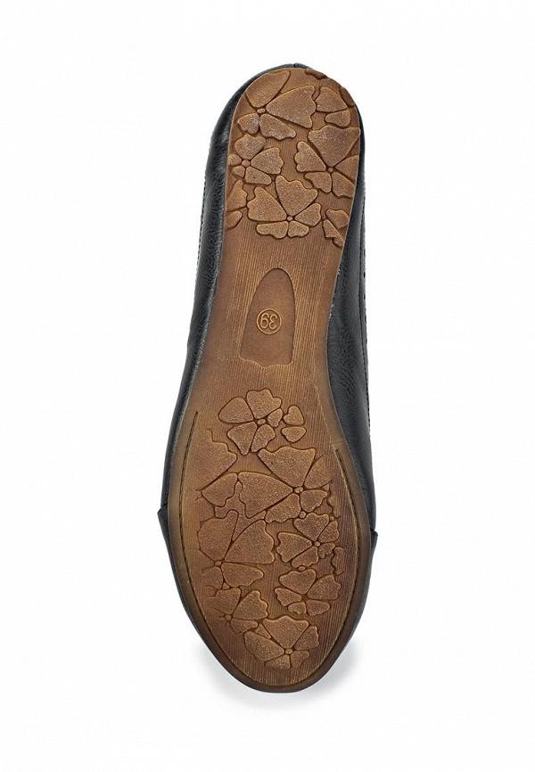 Женские ботинки Burlesque QQ21-E09: изображение 17