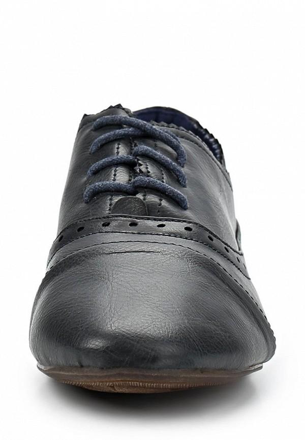 Женские ботинки Burlesque QQ21-E09: изображение 19
